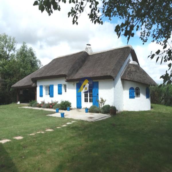 Achat 4 Pieces A St Jean De Monts Centre Et Environs Agence Armati Immobilier